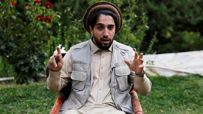 Ahmed Mesud, Pencşir'deki çatışmaların sonlanması için Taliban'a çağrı yaptı