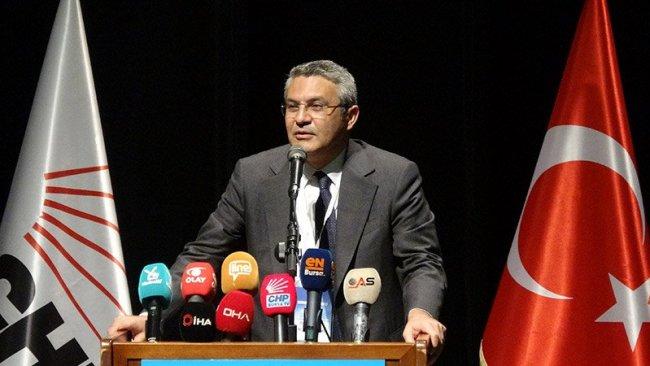 CHP'den Erbil'e ziyaret