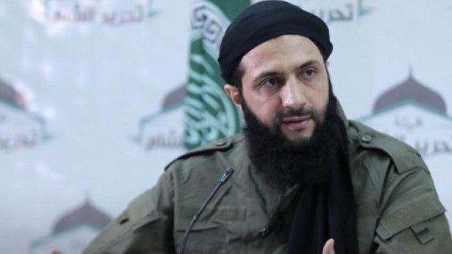 HTŞ lideri Colani: ABD Suriye'den çıktıktan sonra YPG de çıkacak
