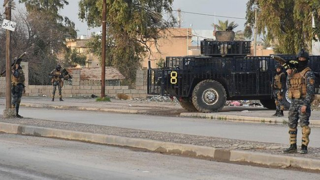 IŞİD Kerkük'te Irak polisine saldırdı: 13 ölü