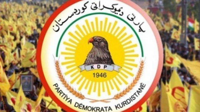 KDP, seçim çalışmaları için tarih verdi
