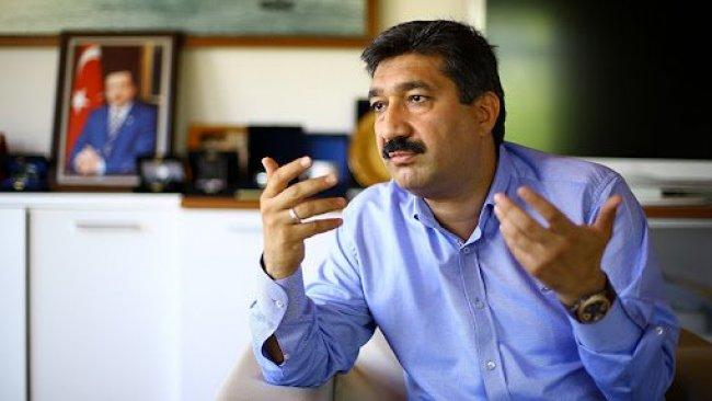AK Parti'li Kurt'tan CHP'nin Erbil ziyaretine ilişkin açıklama