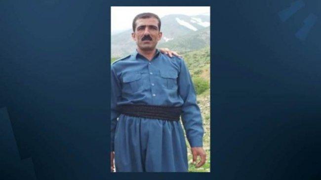 İran askerleri Kürt kolberi katletti