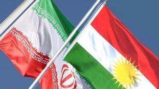 İran'dan Kürdistan'a bölgesine tehdit: Uzak durun vuracağız!