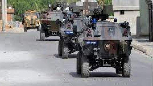Tanrıkulu: Zırhlı araçlar bugüne kadar 37 çocuğun ölümüne yol açtı