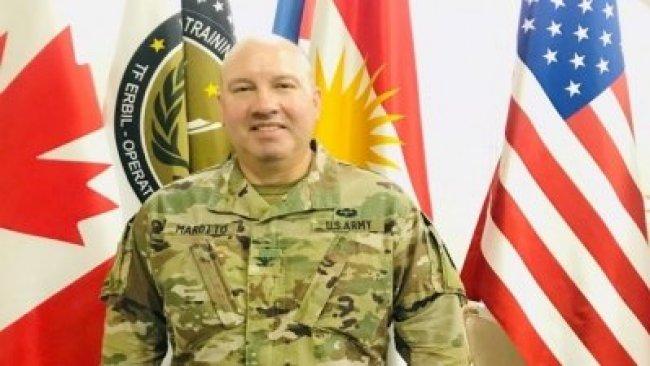 Uluslararası Koalisyon: Kürdistan Bölgesi'yle ortaklığımıza bağlıyız