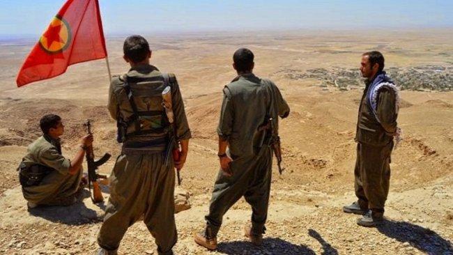 'Irak Parlamentosu, PKK'yi Şengal'den çıkartmak için bir kanun çıkartmalı'