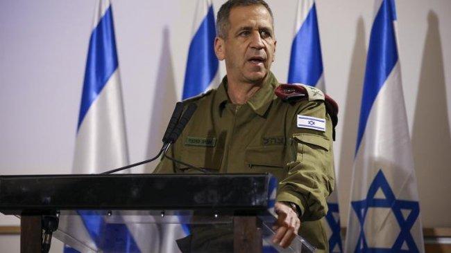İsrail: Amacımız İran'ın Orta Doğu'daki varlığını sınırlandırmak