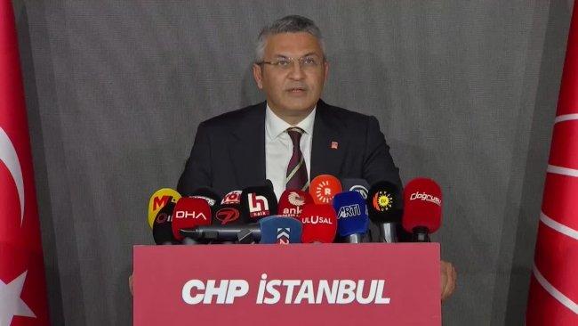CHP'li Salıcı: Kürdistan Bölgesel yönetimi ile başlattığımız diyalog bir başlangıç