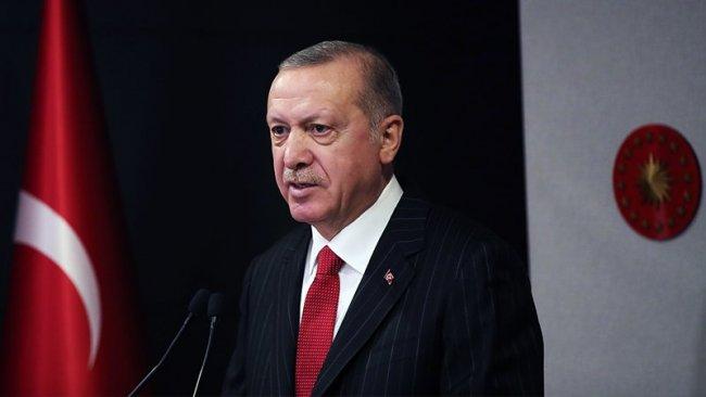 Erdoğan: Kabil havalimanında bizim açımızdan olumlu gelişme yok
