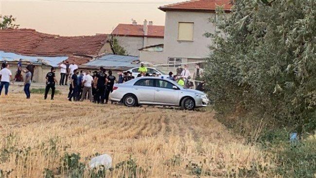 Konya'da Kürt ailenin katledilmesi olayında yeni gelişme
