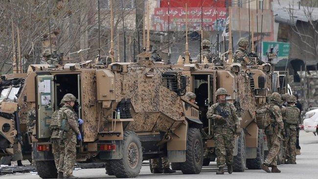 NATO işbirliği yapan Afganlar için özel kuvvet görevlendirdi