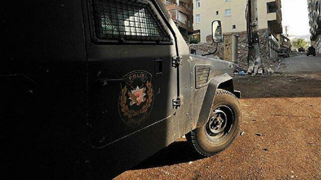 Çatışma sonrası Artuklu'da sokağa çıkma yasağı ilan edildi