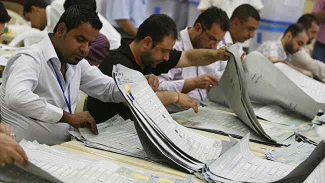 Kürtler Bağdat'ta yeni seçim formülü konusunda anlaştı
