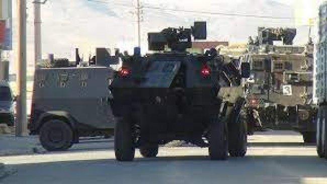 Mardin Artuklu'da sokağa çıkma yasağı kaldırıldı
