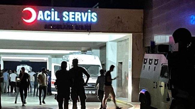 Mardin'de çatışma