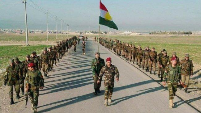 'Peşmerge seçimlerden önce Kürdistani bölgelere dönebilir'