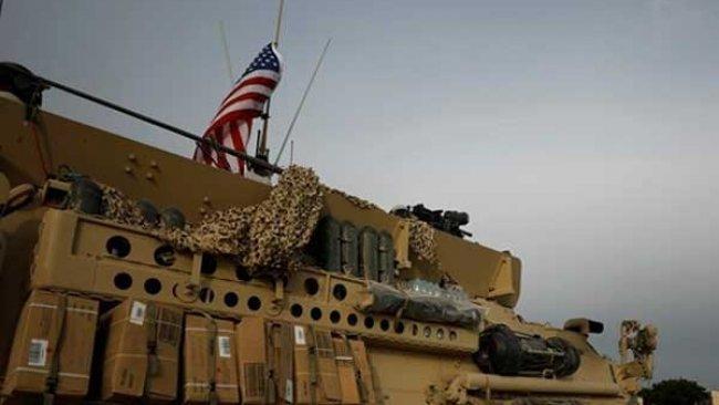 Rojava'nın ABD üssüne saldırı