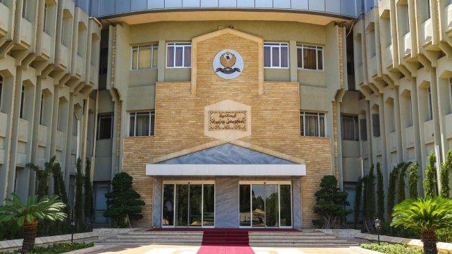 Sınır dışı edilen 57 Kürt mülteci Erbil'e dönüyor