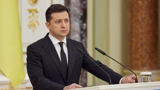 Zelenskiy: Rusya'yla topyekün savaşa girme olasılığımız var