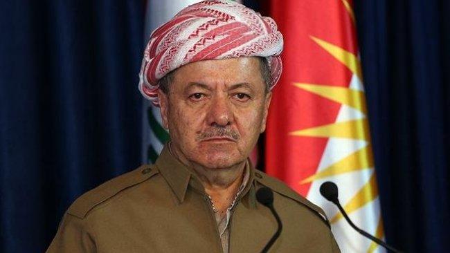 Başkan Barzani: Düşmanlarımız saldırı metodlarını değiştirdi