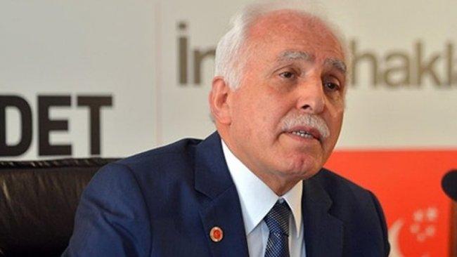 Kamalak: Seçim 2023'te yapılırsa Erdoğan aday olamaz