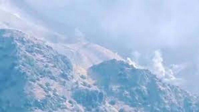 İran Kürdistan Bölgesi sınırlarını bir kez daha bombaladı