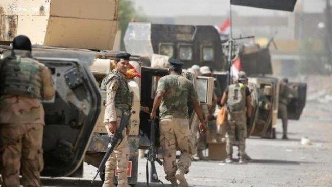 IŞİD, Irak güçlerine saldırdı, iki kontrol noktasını ele geçirdi!