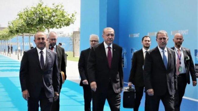 Murat Yetkin: Türkiye, ABD ile yeni anlaşma zemini arıyor