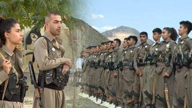 Tahran Bağdat'tan Kürt örgütlerin Kürdistan Bölgesi'nden çıkarılmasını istedi