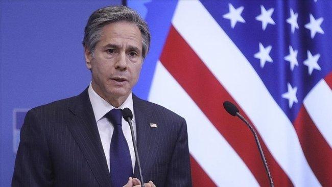 ABD: Taliban, uluslararası toplumun beklentilerini karşılamadan meşruiyet sağlayamaz