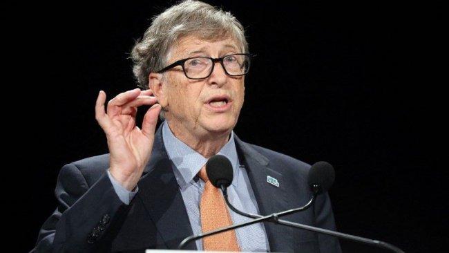 Bill Gates'ten pandemi uyarısı: 100 gün içinde...