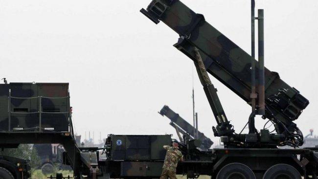 'Erbil Uluslararası Havalimanı'na savunma sistemi yerleştirilecek'