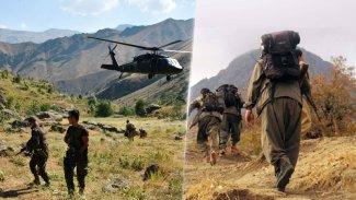 HPG, 'Gabar bölge komutanının' hayatını kaybettiğini açıkladı