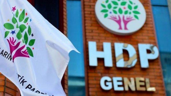 'HDP Millet İttifakı için şartlarını açıklayacak'