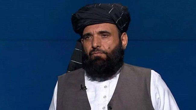 Taliban'dan ABD'ye: Varlıkların çözülmesi için tüm adımları atmaya hazırız