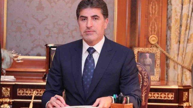 Başkan Neçirvan Barzani Londra'da üst düzey görüşmelerde bulunacak