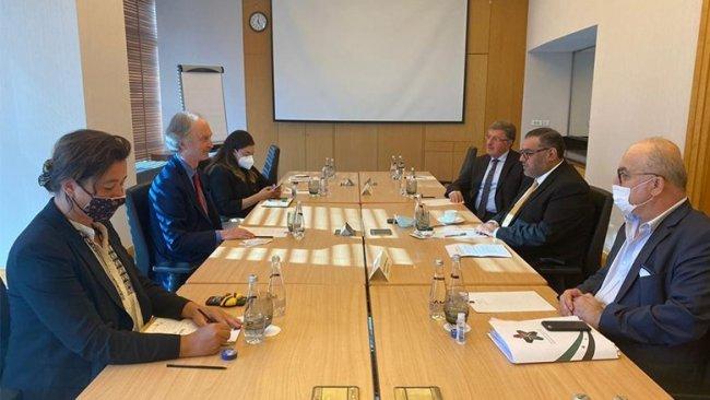 BM'den İstanbul'da 'Suriye' toplantısı