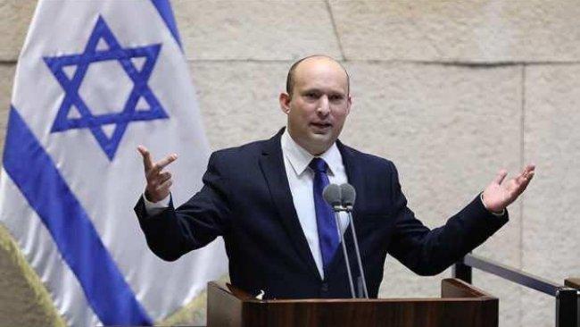 İsrail Başbakanı: Bağımsız Filistin devletine karşıyım
