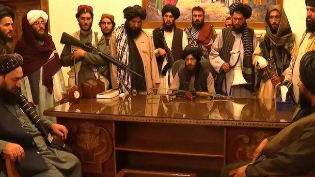 Taliban içinde iktidar kavgası kızışıyor