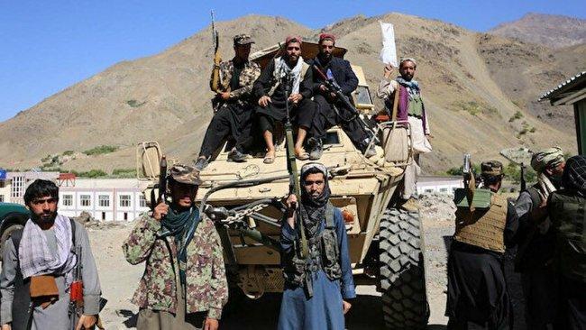 Taliban'dan düzenli ordu kararı!