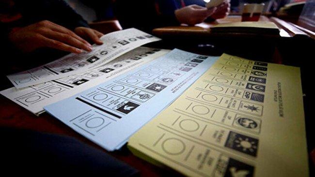 Türkiye İçişleri Bakanlığı aktif siyasi parti sayısını açıkladı