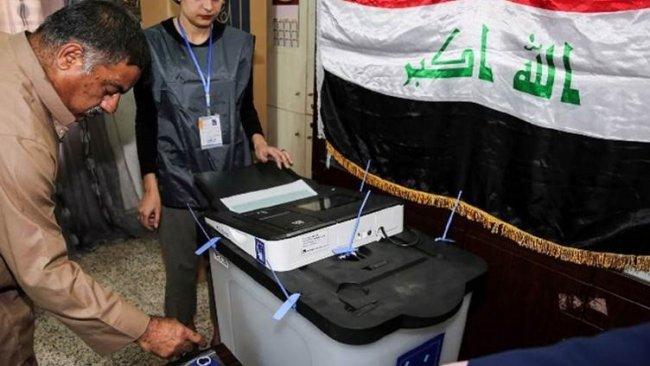 AB Irak'taki seçimler için gözlemci gönderiyor