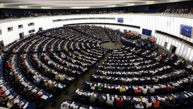 Avrupa Parlamentosu'ndan 'Taliban' kararı