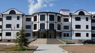 HDP yönetimindeki Patnos Belediyesi'nin banka hesapları bloke edildi