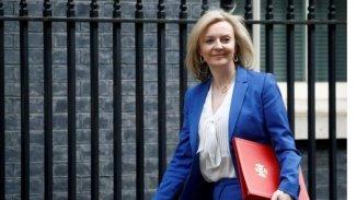 İngiltere'nin yeni Dışişleri Bakanı'ndan Kürdistan Bölgesi açıklaması