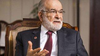 Karamollaoğlu: Tüm siyasi güçler HDP'yi ciddiye almalıdır