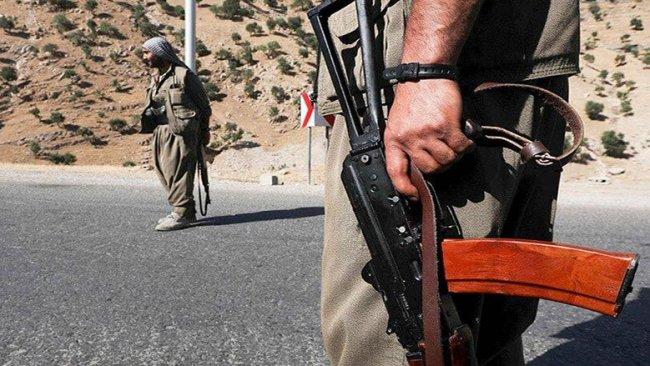 Kürt siyasetçi: Ne PKK'nin ne de başka bir silahlı gücün Kürdistan Bölgesi topraklarından saldırması meşru değildir