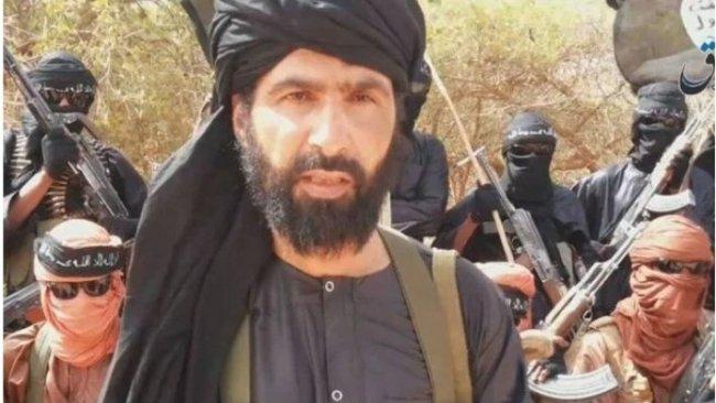 Macron: IŞİD'in Sahel lideri öldürüldü