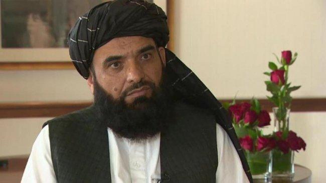 Taliban, Birleşmiş Milletler ile görüştü